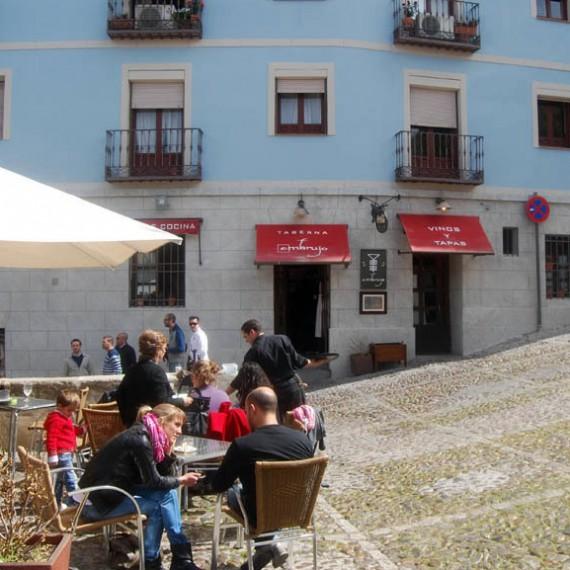 4 Taverna El Embrujo