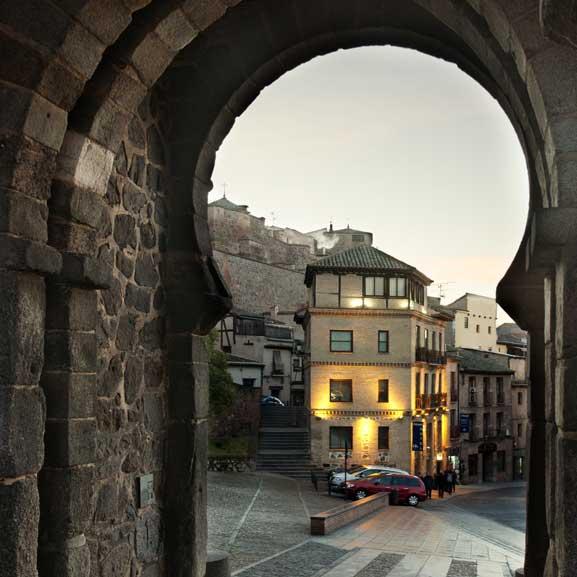 Toledo de la mano hotel abad toledo 3 - Apartamentos abad toledo ...